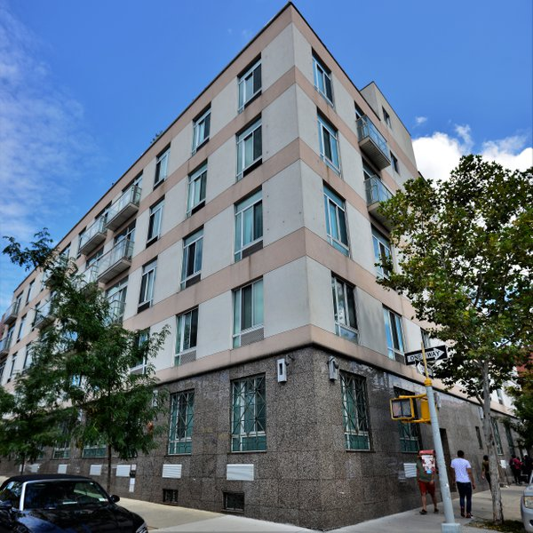 The River Ridge Condominium Building, 78 Ridge Street, New York, NY, 10002, NYC NYC Condos